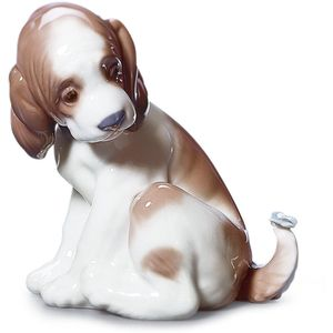 Lladro Gentle Surprise Figurine