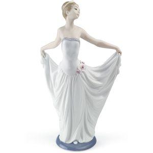 Lladro Dancer (Special Edition ) Figurine