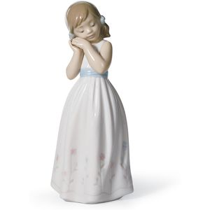 Lladro My Sweet princess Figurine