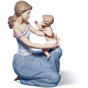 Lladro One for you, one for me