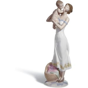 Lladro Unconditional Love Figurine