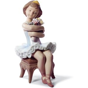 Lladro First Performance Figurine
