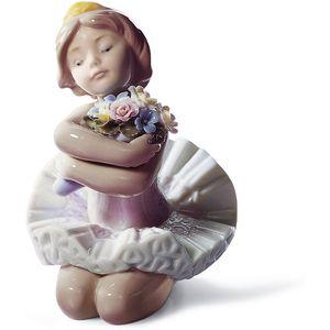 Lladro My Debut Figurine