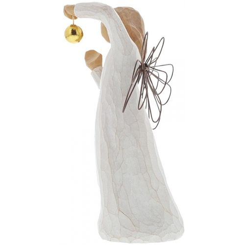 Willow Tree Angel of Wonder Figurine 26085