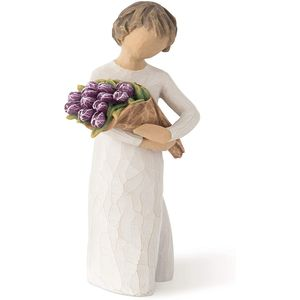 Willow Tree Surprise Figurine