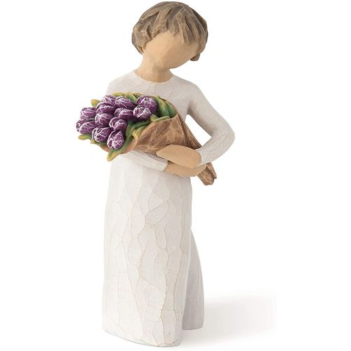 Willow Tree Figurine Surprise 31108
