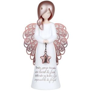 You Are An Angel Figurine - Great Friends