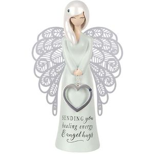 You Are An Angel Figurine - Healing Energy