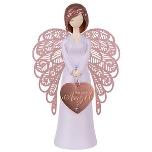 You Are An Angel Figurine - You Are My Angel