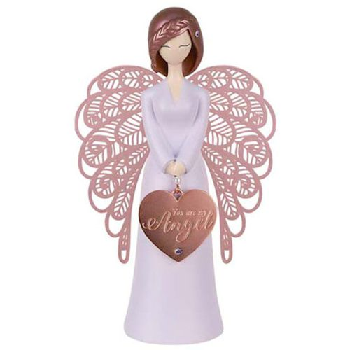 You Are An Angel Figurine - You Are My Angel AN025