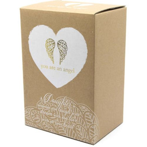 You Are An Angel Figurine - The Love Between Mother and Daughter Is Forever AN021