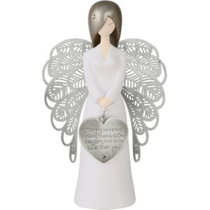 You Are An Angel Figurine - Sister
