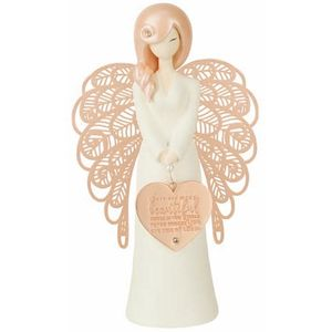 You Are An Angel Figurine - Beautiful People
