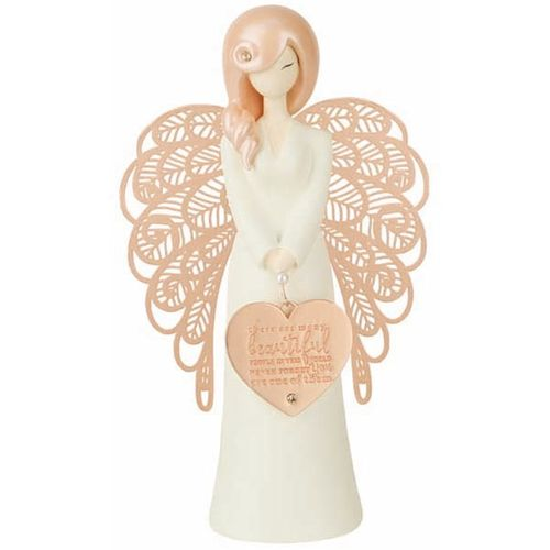 You Are An Angel Figurine- Beautiful People AN014