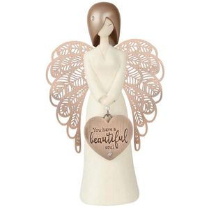 You Are An Angel Figurine - You Have A Beautiful Soul