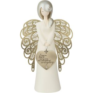 You Are An Angel Figurine - Those We Love (Sympathy) G