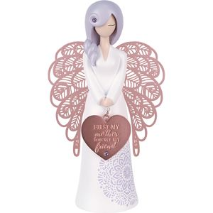You Are An Angel Figurine - First My Mother