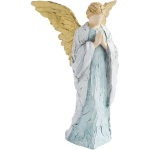 More Than Words Nativity Angel Figurine