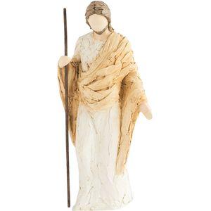 More Than Words Nativity Joseph Figurine