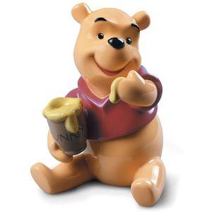 Lladro Disney Winnie the Pooh Figurine