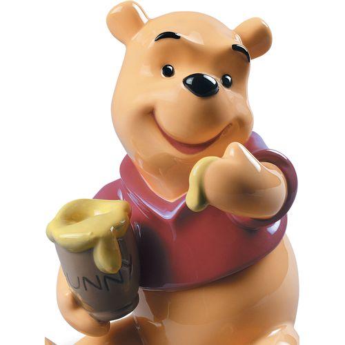 Lladro Disney Winnie The Pooh Figurine 01009115