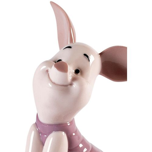 Lladro Disney Piglet Figurine 01009341