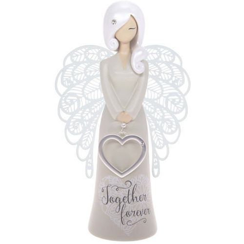 You Are An Angel Figurine - Together Forever ALF006