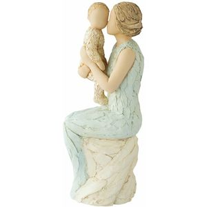 More Than Words A Grandmothers Love Figurine