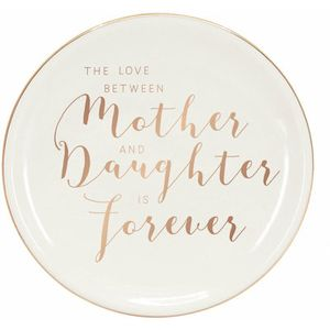 You Are An Angel Trinket Dish - Mother & Daughter