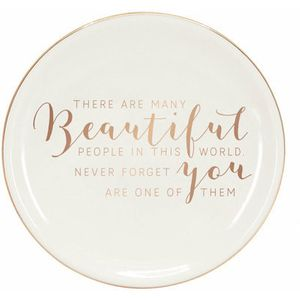 You Are An Angel Trinket Dish - Beautiful People