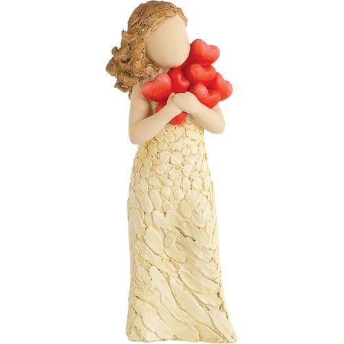 More Than Words Lots of Love Figurine 9604