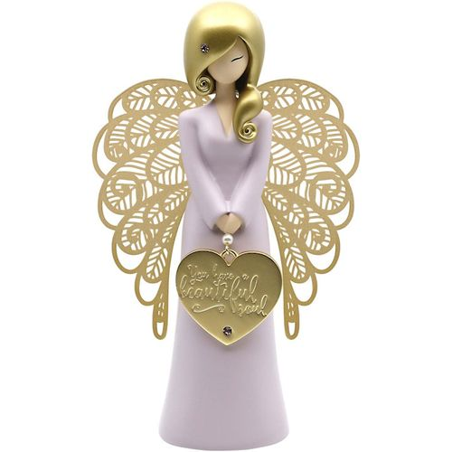 You Are An Angel Figurine - You Have A Beautiful Soul AN030