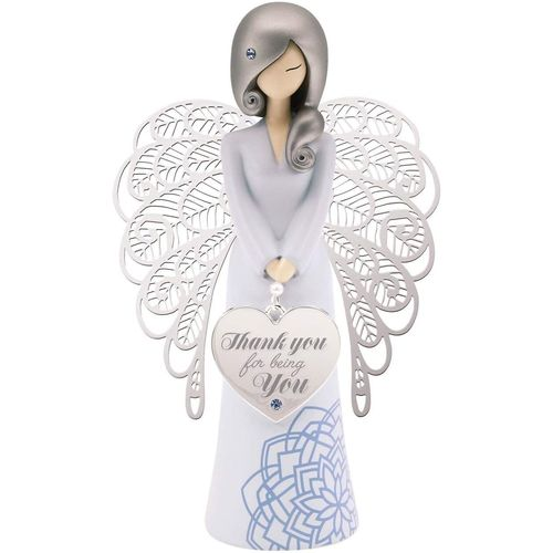 You are an Angel Figurine - Thank You for Being You AN031