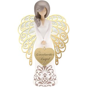 You are an Angel Figurine - Grandmother