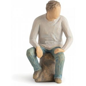 Willow Tree My Guy Figurine