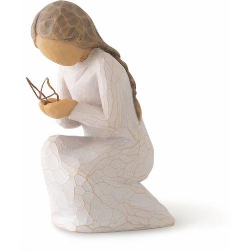 Willow Tree Quiet Wonder Figurine 28025