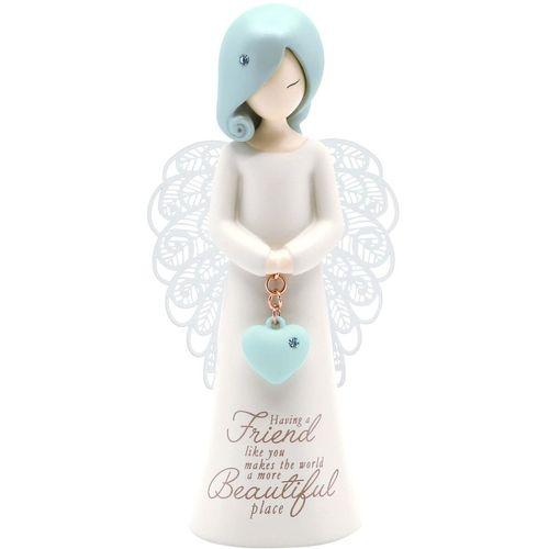 You Are An Angel Figurine - Friend Like You ASF010