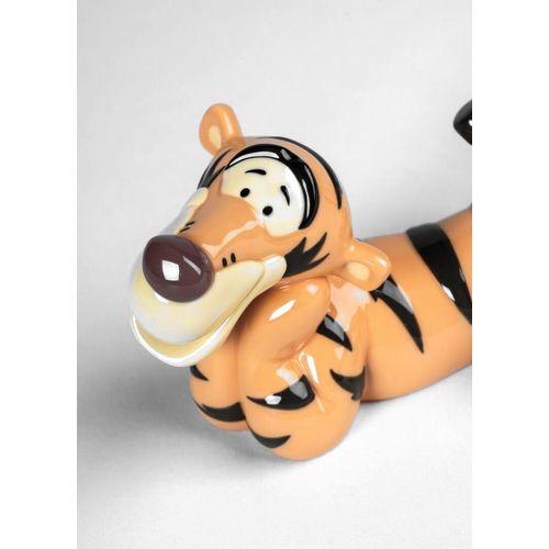 Nao Disney Tigger Figurine 01009346
