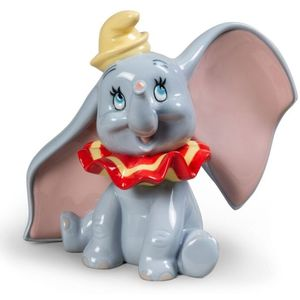 Lladro Disney Dumbo Figurine