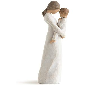 Willow Tree Tenderness Figurine (Mother & Baby)