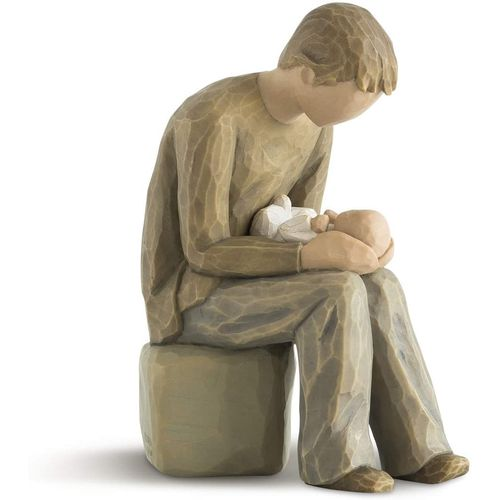 Willow Tree New Dad Figurine 26129