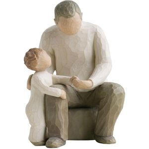 Willow Tree Grandfather Figurine