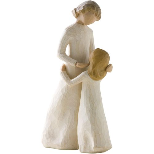 Willow Tree Mother & Daughter Figurine 26021