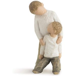 Willow Tree Brothers Figurine