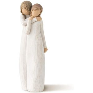 Willow Tree Chrysalis Figurine Mother and Daughter
