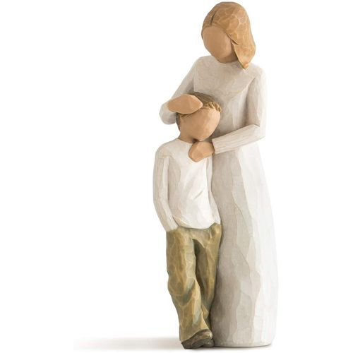 Willow Tree Mother and Son Figurine 26102