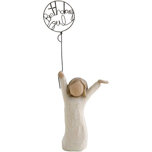 Willow Tree Birthday Girl Figurine 26164