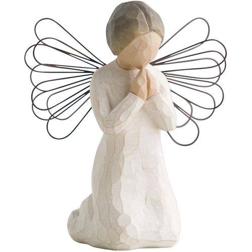 Willow Tree Angel of Prayer Figurine 26012