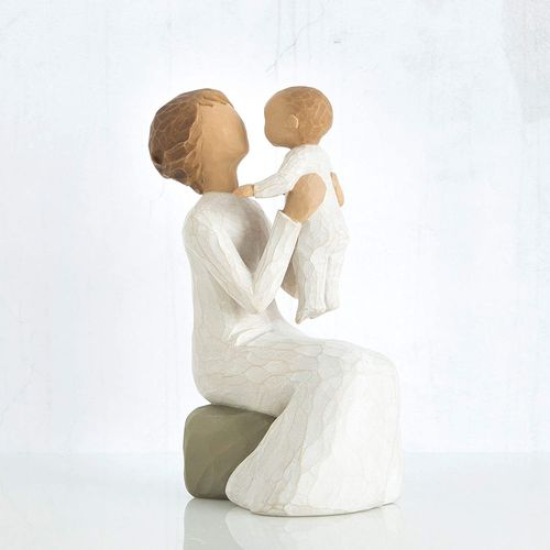 Willow Tree Grandmother Figurine 26072