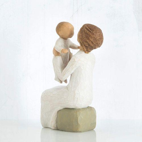 Willow Tree Grandmother Figurine 26072